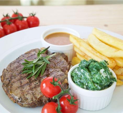 Steak 3Bis
