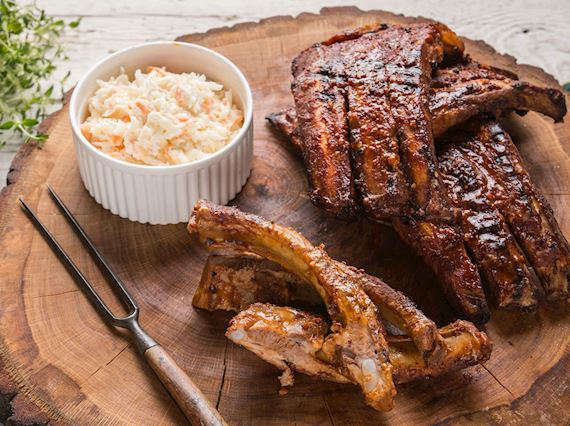 Ribs Promotion
